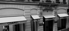 Chanel: la magnificence du luxe  Chanel: la magnificence du luxe  galle