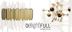 Delightfull: la lumière unique Delightfull: la lumière unique f