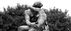 Le 172ème anniversaire de Auguste Rodin Le 172ème anniversaire de Auguste Rodin the kiss august rodin 1