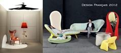 Les meilleurs projets de design français de 2012 Les meilleurs projets de design français de 2012 Design Fran  ais 2012 2