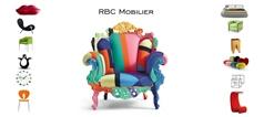 Magasins Déco: Vitra, Poliforme et autres à RBC Mobilier Magasins Déco: Vitra, Poliforme et autres à RBC Mobilier  RBC Mobilier1