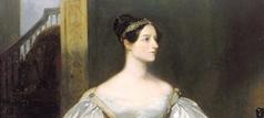 Ada Lovelace: la première programmeuse du monde Ada Lovelace: la première programmeuse du monde ada11
