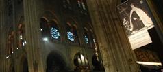 Près de 2.000 personnes célébrent les 850 ans de Notre-Dame de Paris Près de 2.000 personnes célébrent les 850 ans de Notre-Dame de Paris notre1
