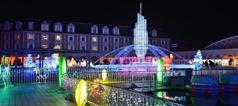Les 10 meilleurs éclairages de Noël de 2012 Les 10 meilleurs éclairages de Noël de 2012 sin