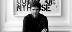 Joseph Dirand: créateur de l'année 2013  Joseph Dirand: créateur de l'année 2013  jdg