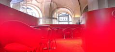 Les meilleurs restaurants de design de Paris Les meilleurs restaurants de design de Paris paris1