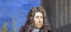 400ème anniversaire d'André le Nôtre  400ème anniversaire d'André le Nôtre  andre le notre architecte1