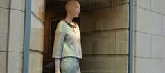 Nina Ricci: un look chic Nina Ricci: un look chic nina