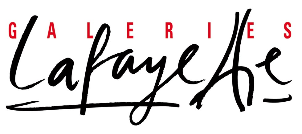Paris City Guide: Galleries Lafayette  Paris City Guide: Galleries Lafayette  GALERIES LAFAYETTE Noir Rou1