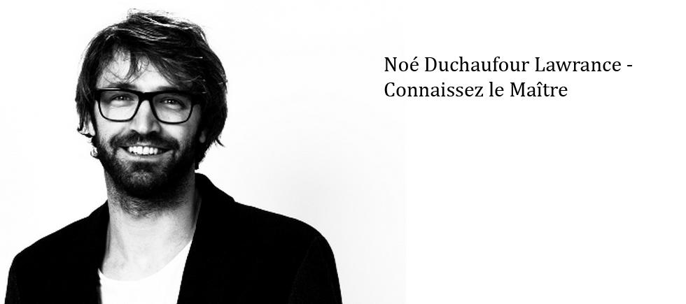 """""""Noé Duchaufour-Lawrance est un architecte d'intérieur et designer français très prestigieux dans le monde"""" Noé Duchaufour-Lawrance: Connaissez le Maître Noé Duchaufour-Lawrance: Connaissez le Maître Untitled 1"""