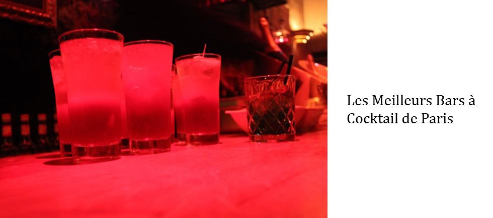 """""""Aujourd'hui, nous vous présentons les meilleurs bars à cocktails de Paris. Vous pouvez y aller avec vos copains dans une de ces belles nuits d'Été"""" Les meilleurs bars à cocktails de Paris Les meilleurs bars à cocktails de Paris Untitled1"""