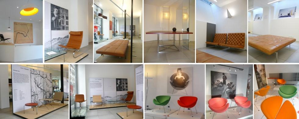 Les meilleurs showrooms à Paris Les meilleurs showrooms à Paris meubles et