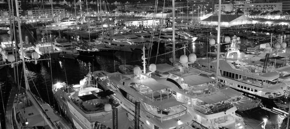 Monaco Yatch Show: voyez les images Monaco Yatch Show: voyez les images Sem T  tulo