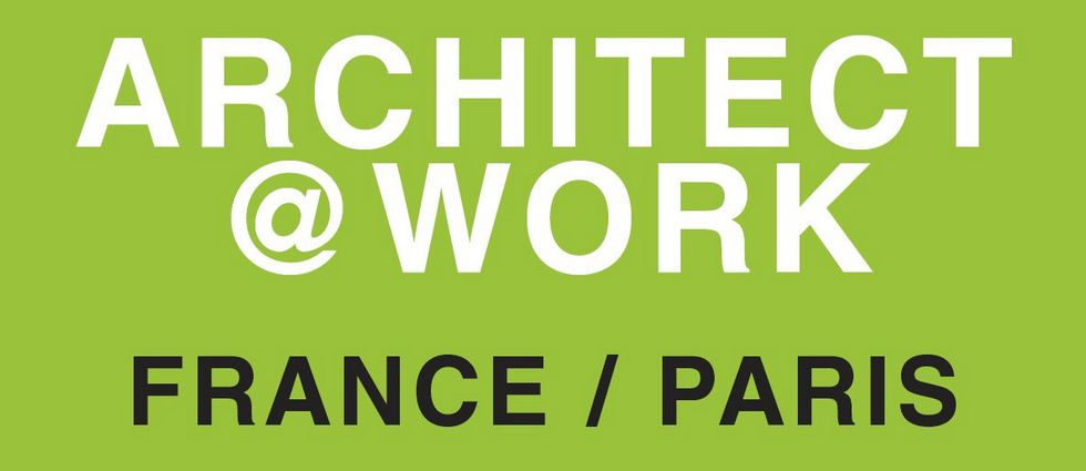 Architect @ Work à Paris : Conferences à ne pas perdre Architect @ Work à Paris : Conferences à ne pas perdre ar1