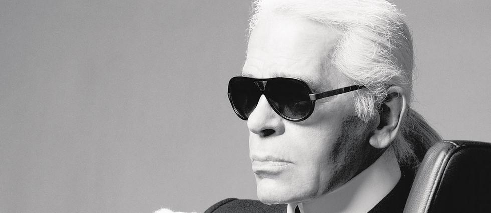Karl Lagerfeld pour Cassina Karl Lagerfeld pour Cassina karlit