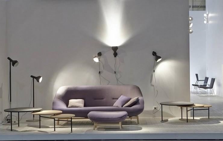 « Après 5 jours étonnants, la première édition de cette année de Maison & Objet est finie. Avec plusieurs Halls et des grands noms du design français et international, cet édition a été remarquable et a surpris toutes les expectatives. »