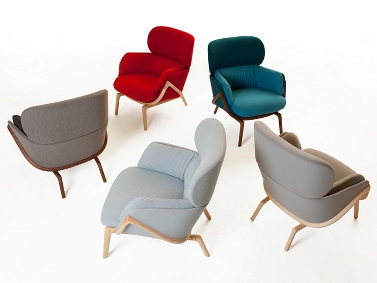« La semaine du design à Stockholm. Dès le 3 jusqu'au 9 Février, la ville est pleine de professionnels qu'iront participer l'événement. »