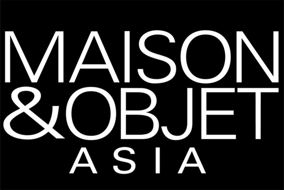 Salon Maison & Objet Asia : Notre selection Salon Maison & Objet Asia : Notre selection logo1