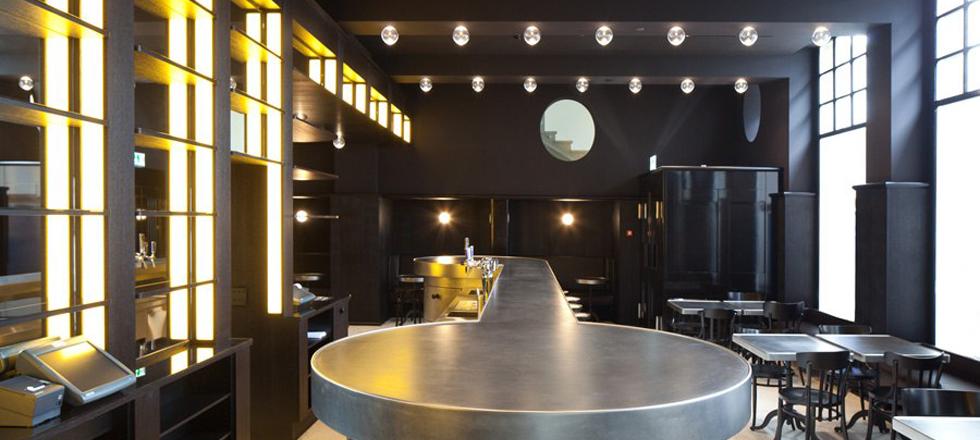 « Aujourd'hui et considérant que Baselworld est prochain, nous vous donnons quelques suggestions pour votre guide de la ville – les top restaurants. » Les top restaurants à Bâle Les top restaurants à Bâle Les top restaurants    B  le Guide par Ville Magasins Deco