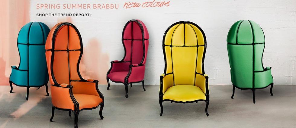 Focus sur BRABBU: L'éditeur Portugais Qui monte. Focus sur BRABBU: L'éditeur Portugais Qui monte. couleurs