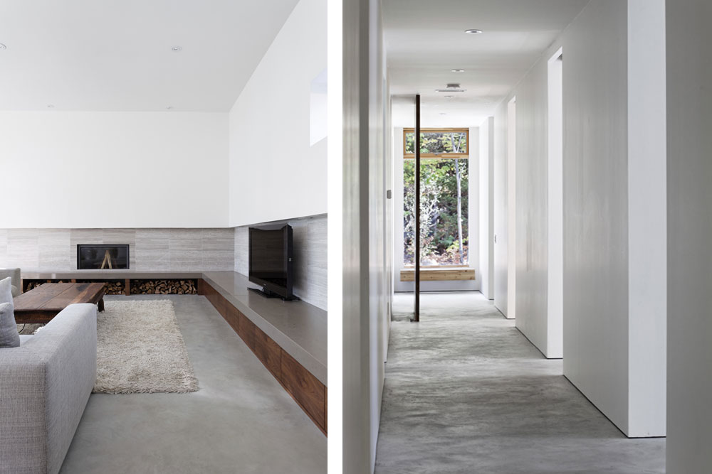 AMÉNAGEZ VOTRE COULOIR AMÉNAGEZ VOTRE COULOIR carling residence by tact architecture 10