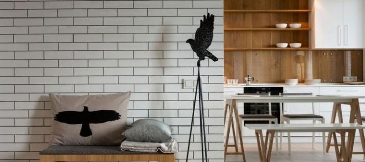 Appartement design: Idées Déco Appartement design: Idées Déco appartement kiev design 1 1024x682 710x315