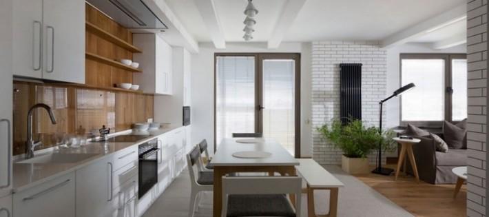 Appartement design: Idées Déco Appartement design: Idées Déco appartement kiev design 3 1024x682 710x315