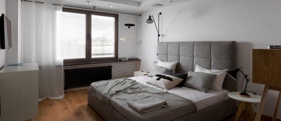 Appartement design: Idées Déco Appartement design: Idées Déco appartement kiev design 8 1024x6421
