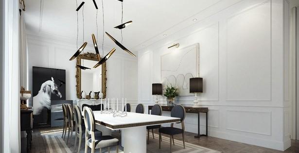 Apartement design à Saint-Germain-des-Prés Apartement design à Saint-Germain-des-Prés appartement saint germain paris 13 615x315
