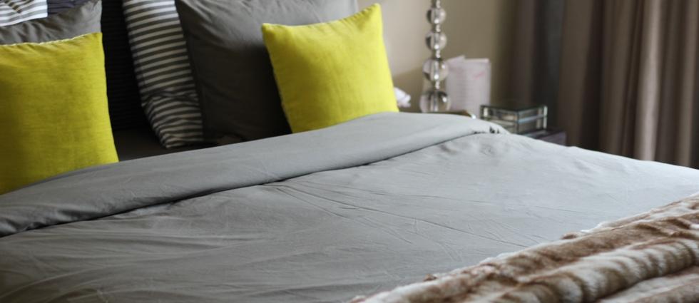 Idées Déco pour Chambres: 5 Sombres de Gray Idées Déco pour Chambres: 5 Sombres de Gray 50 shades of gray bedrooms