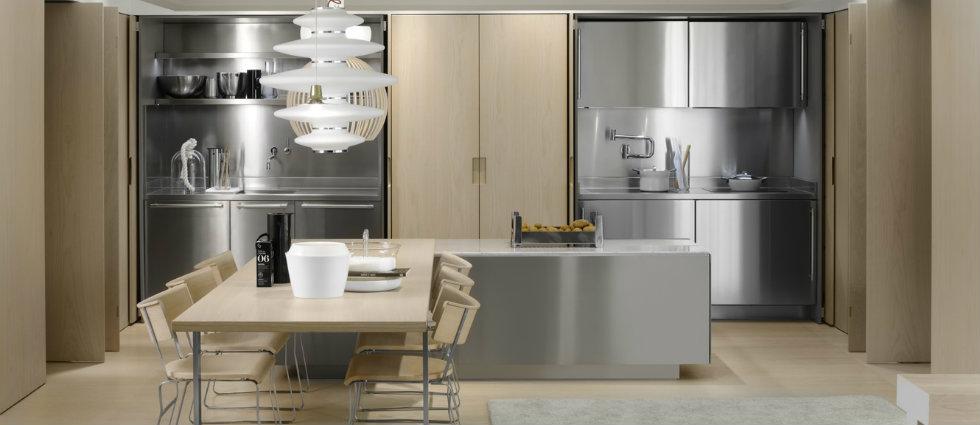 Des cuisines pour tous, par Arclinea Des cuisines pour tous, par Arclinea Cuisines pour tous par Arclinea