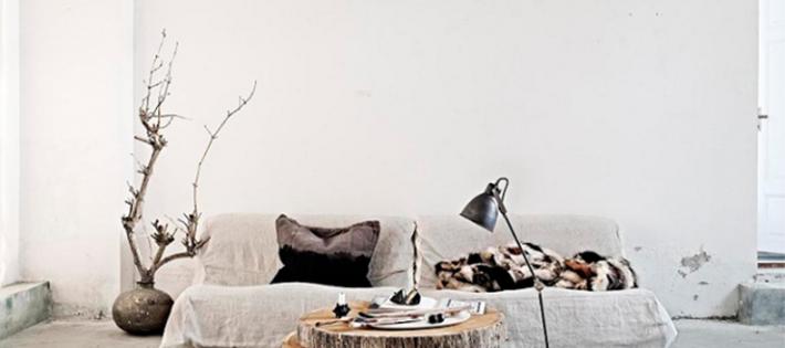 20 Inspirations d'intérieurs rustiques 20 Inspirations d'intérieurs rustiques rustic interior wooden table draumesider olsson jensen 710x315