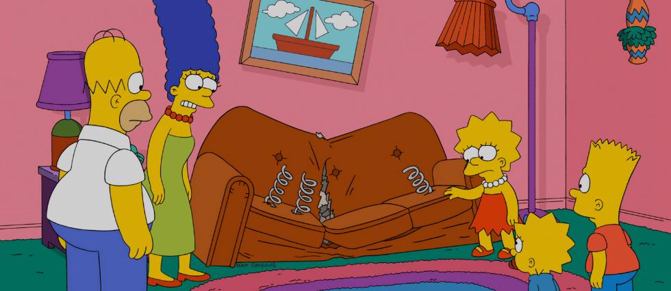 5 canapés d'intérieurs surprenants! 5 canapés d'intérieurs surprenants!  Canap   simpson