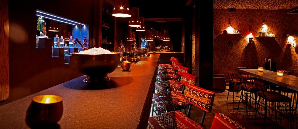 Les 4 meilleurs restaurants exotiques de Paris Les 4 meilleurs restaurants exotiques de Paris santitre21