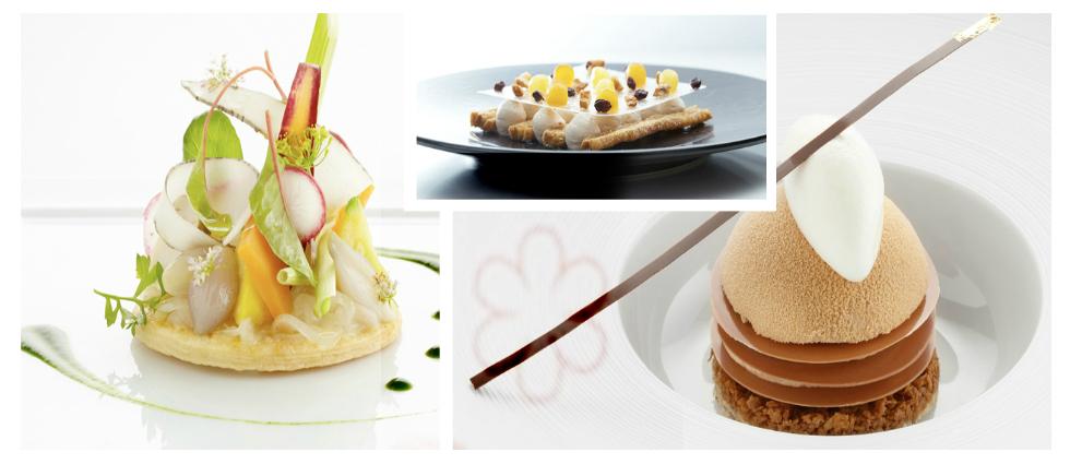 La cuisine de Cyril Lignac-1 La cuisine de Cyril Lignac La cuisine de Cyril Lignac La cuisine de Cyril Lignac 1