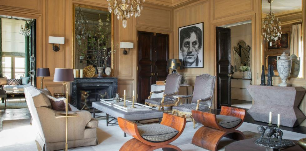 Jean-Louis Deniot: Top Designer d'Intérieur Jean-Louis Deniot: Top Designer d'Intérieur D  coration1