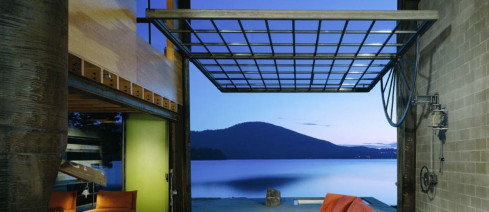Les 5 plus belles villas design - 1 Les 5 villas design à  découvrir absolument Les 5 villas design à  découvrir absolument Les 5 plus belles villas design 1