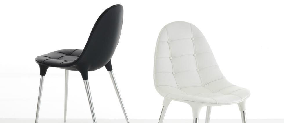Les chaises de Philippe Starck-1 Les chaises créées par Philippe Starck Les chaises créées par Philippe Starck Les chaises de Philippe Starck 1
