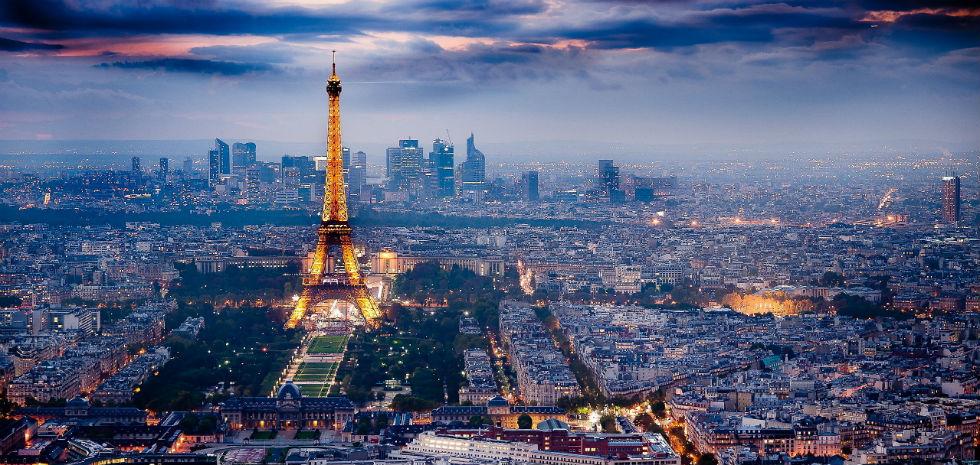 Guide voyage: 5 galeries et passages couverts à visiter à la Ville Lumière Guide voyage: 5 galeries et passages couverts à visiter à la Ville Lumière Paris