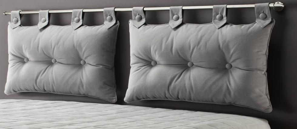 Têtes de lits - 1 5 têtes de lits à faire soi-même 5 têtes de lits à faire soi-même T  tes de lits 1