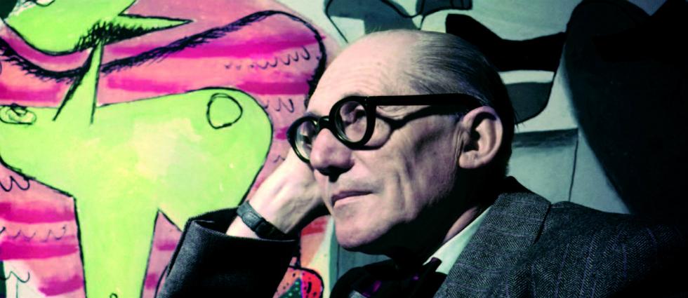 Le Corbusier - 1 La légende nommée Le Corbusier La légende nommée Le Corbusier Le Corbusier 1