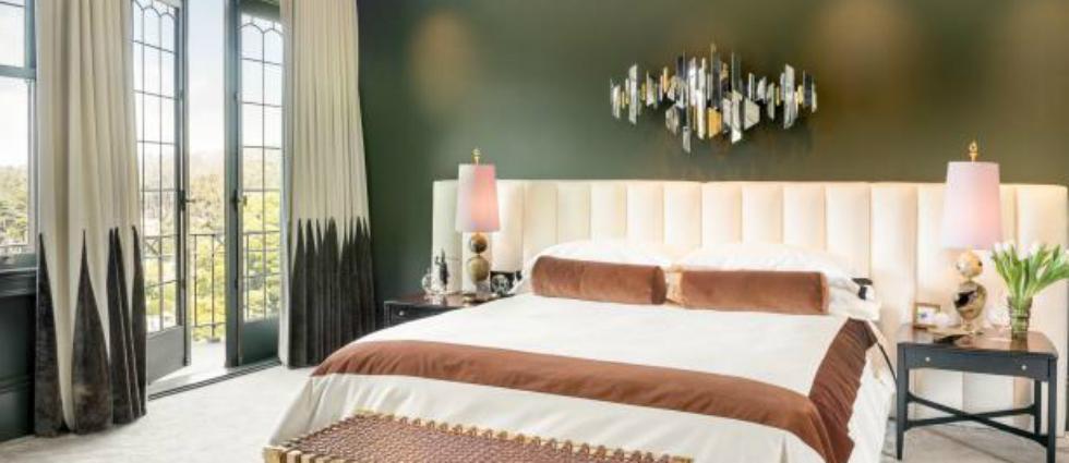 chambre - 1 Les 10 plus belles décorations pour votre chambre Les 10 plus belles décorations pour votre chambre chambre 12