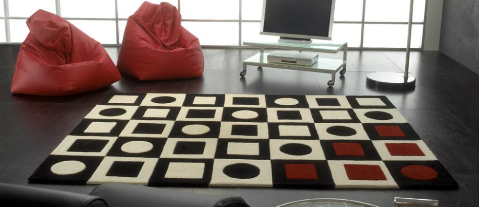 tapis - 1 Les 10 tapis à la mode Les 10 tapis à la mode tapis 1