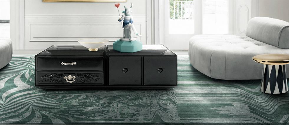 0 Des tapis pour votre salon Des tapis pour votre salon 0