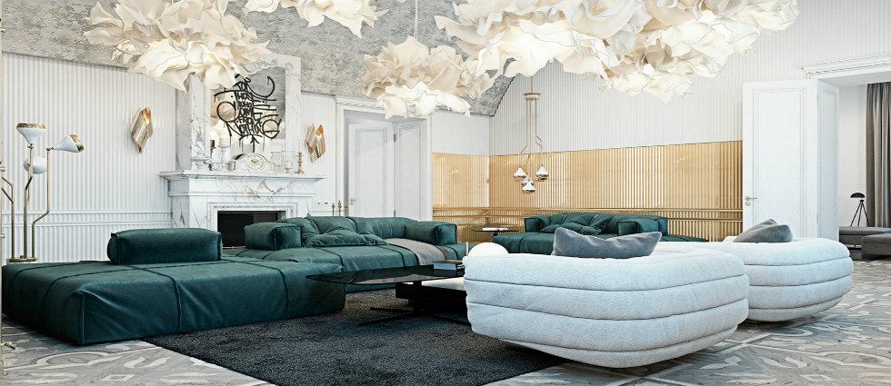 Un appartement de luxe en Italie appartement de luxe Un appartement de luxe en Italie capa11