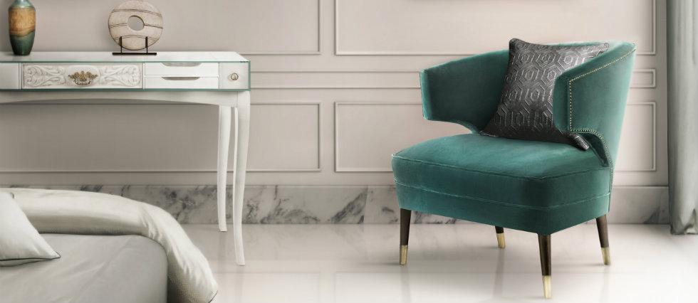 fauteuils Les plus beaux fauteuils pour votre chambre capa5