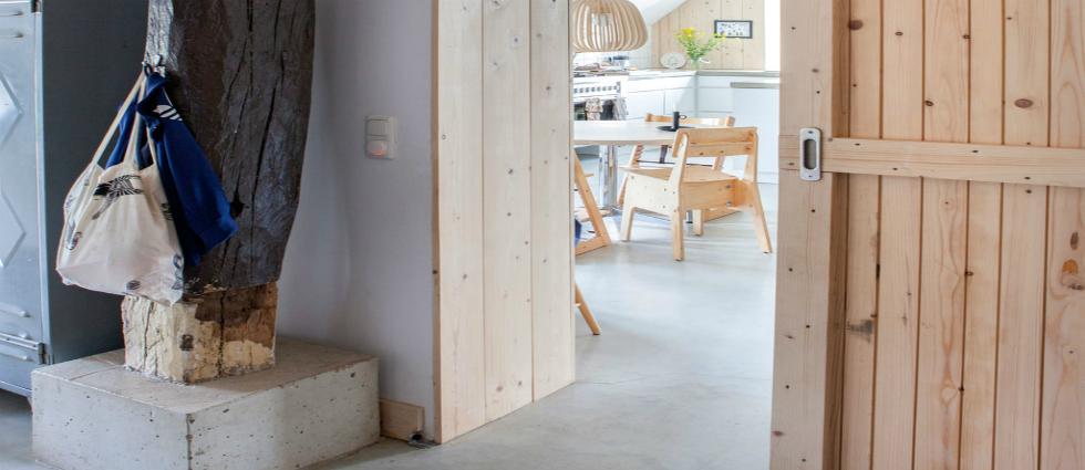 0 décoration d'intérieur Le rôle du bois dans la décoration d'intérieur 0