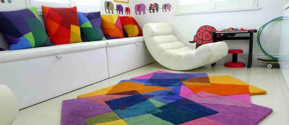 tapis Des tapis pour chambre d'enfants capa