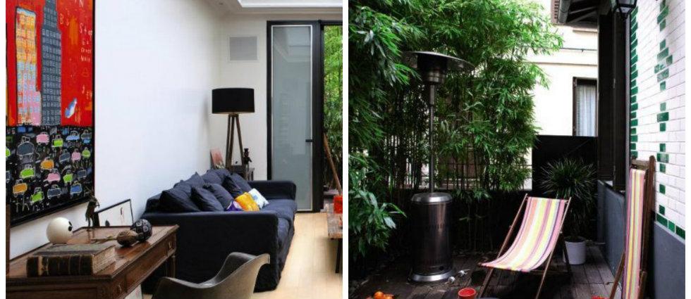 Philippe Demougeot Une maison rénovée par Philippe Demougeot capa3