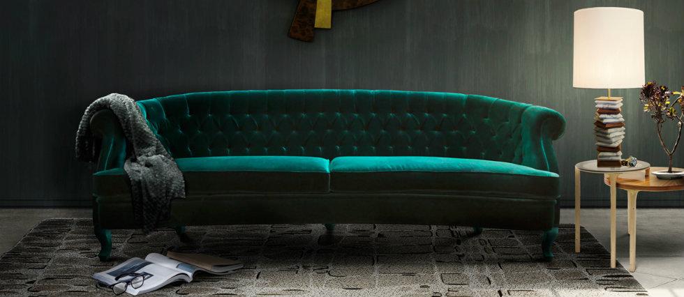canapé décoration 5 canapés confortables pour votre salon capa6